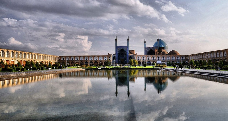 Naghshe-jahan,isfahan,iran