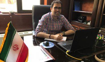 Seyed Ehsan Anvar