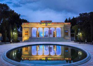 Zoroastrian-Fire-Temple