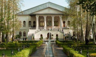 tehran free tour