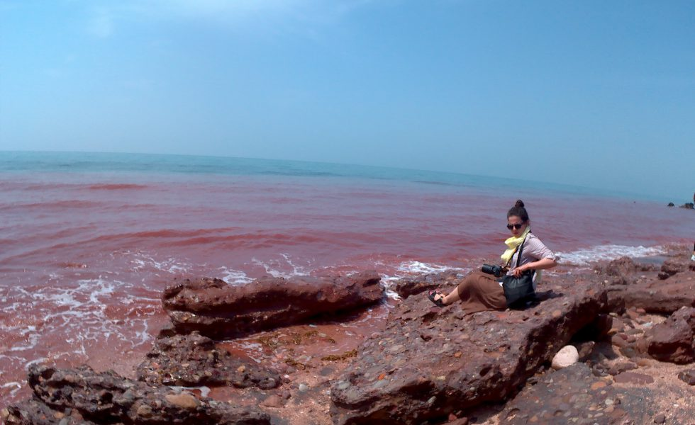 #qeshm_island #qeshm #island #hormuz #red