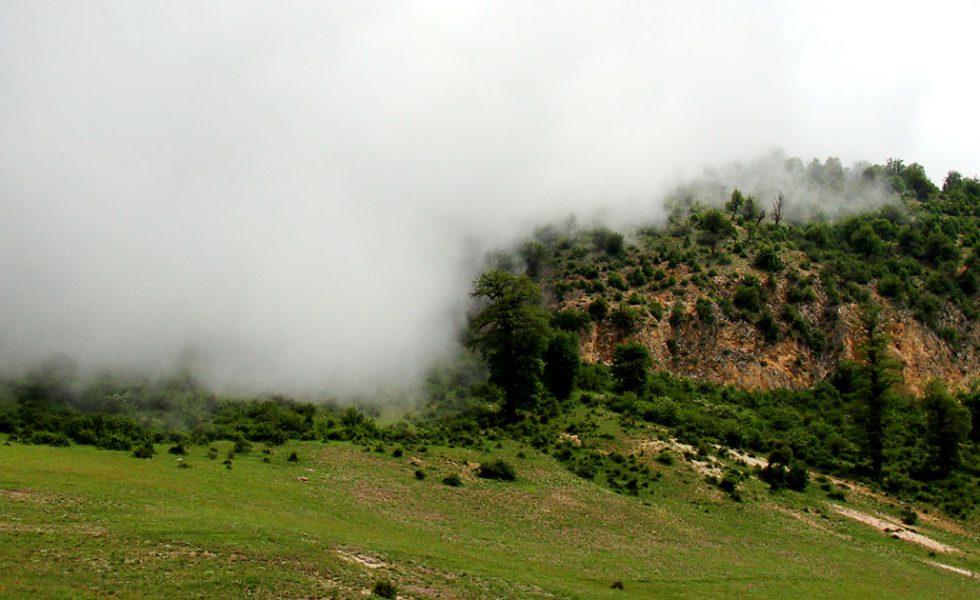 #golestan #national_park #badabsort #province