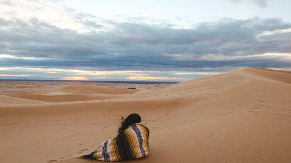 #varzaneh_desert #varzaneh #desert